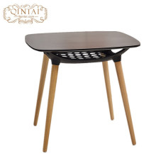 Alibaba Wholesale Cheap Furniture MDF Table 1.Packthechairlegswithbubblebagtoavoidscratches.