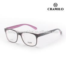 Gafas ópticas promocionales personalizadas TR90 54-19-137 (T1001-1)