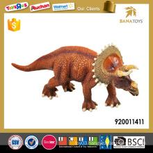 Funny Triceratops dinosaur for kids