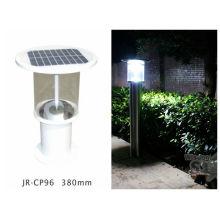 cartelera led solar profesional, luz decoración del jardín