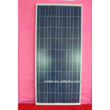 120W Poly Solar Panel, Professional Manufacturer From China, TUV Certificate!