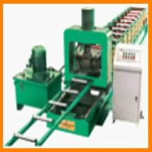 Full automatic cable tray roll forming machine for big sale