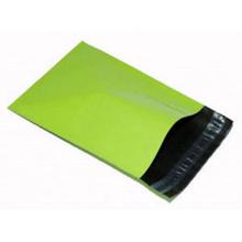 Sobre del plástico del correo del color de calidad superior impermeable respetuoso del medio ambiente