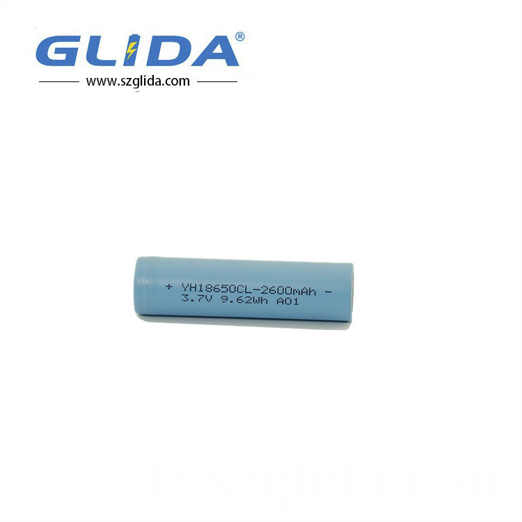 Lithium Battery Cells