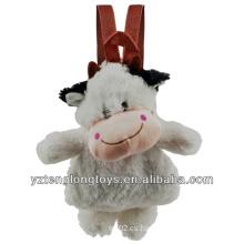 Lovely Animal en forma de mochila de peluche