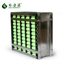 Precios al por mayor de alta calidad 22650 15S15P lifepo4 50ah batería 48v lipo
