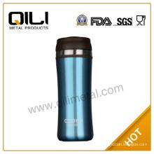 hotsale selfbrand high quality stainless steel vacuum flask tumbler mug