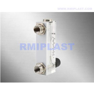 Panel Flowmeter for water 60ML/min 80ML/min 400ML/min
