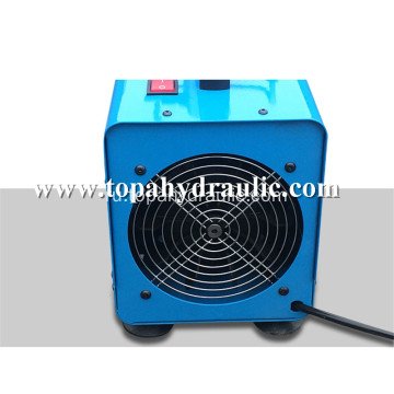 Pcp air pump electric  shoebox compressor clone