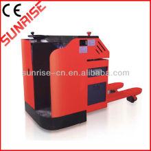 6ton electric pallet truck CE