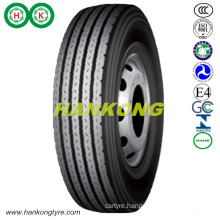 Wheels TBR Tire Steer Drive Trailer Radial Truck Tire (255/70R22.5, 295/60R22.5, 315/70R22.5, 275/80R22.5)