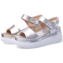 New Style Fashion Women Platform Sandals (W02-6)