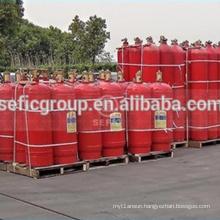 45kg 68L 80L carbon dioxide CO2 gas cylinder factory hot sale for beverage beers drinking