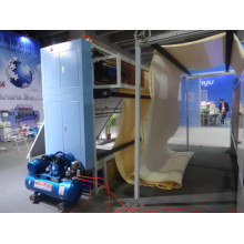 Tissu industriel d'informatisé Quilting Machine de découpeuse