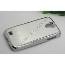 Samsung Galaxy S4 I9500 Strass carcasa de aluminio