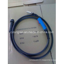 Binzel MB 36kd with Trafimet Handle Complete MIG Torch for Welding