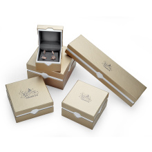 Grosir Wedding Jewelry Packing Box Wholesale