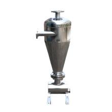 Stainess Steel Material Hydrociclone separa la filtración de arena con el tanque