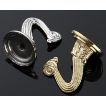 Wholesale Wall Hook for Many Color. Zinc Alloy