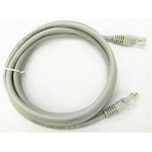 Geschirmtes RJ45-Stecker-Kabel CAT5E-Netzwerkkabel