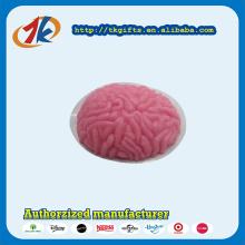 Novelty Brain Shape Sticky Toy with Cheap Price