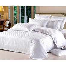 Текстиль для гостиниц Текстиль из ткани сатинированной ткани (WS-2016100)