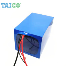 Power 16s1p 48v 10ah Lifepo4 Battery Welding Machine/lithium Iron Phosphate Battery For Electric Forklift