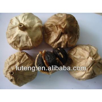 Hochwertiger fermentierter schwarzer Knoblauch