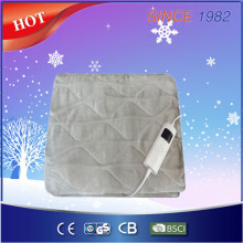 New Design Electric Over Blanket for EU Market with Certificate