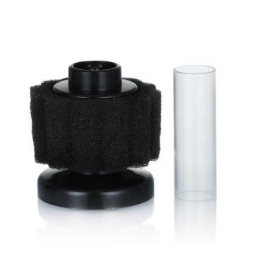 Filtro de esponja súper bioquímico pequeño Xy2833 con tubo de aire y válvula