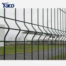 Technologie leader en Chine Différents types de clôture temporaire