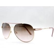 Женщины Мода Ретро Поляризованные Промоушн УФ защищенные солнцезащитные очки