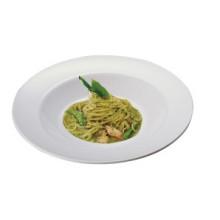 100% Melamine Dinnerware/Deep Plate/Melamine Pasta Plate (WT5214)