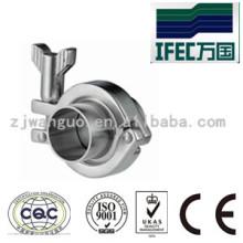 Сантехника 304 / 316L Clamp Union (IFEC-CU100001)
