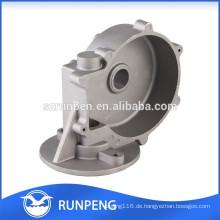 2015 neues Produkt Druckguss Aluminium Motor Teile