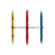 6мм Str16 (Р252) полиэстер веревки для лодки-Стакселя/Генуи Фал/Спинакер лист