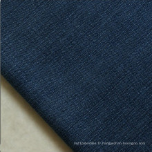100% coton Denim Fabric Fabricant Golden fournisseur
