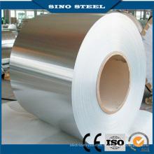 Bobina de acero en frío de alta calidad de la fuente del proveedor de China