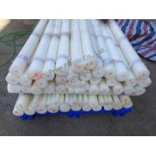 Tige en nylon avec une palette en plastique pour l'exportation