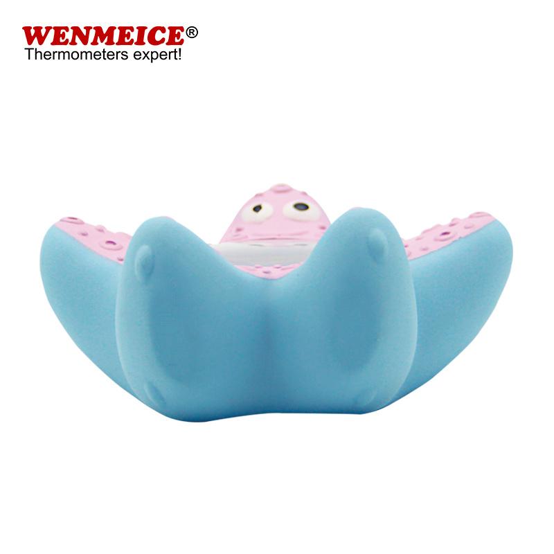 Floating Bath Toy Bathtub Baby Bath Thermometer 5