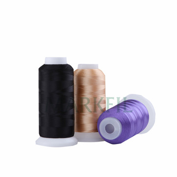 150D / 2 100% Viscose Thread