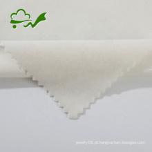 Caixa de joias com forro em tecido de veludo