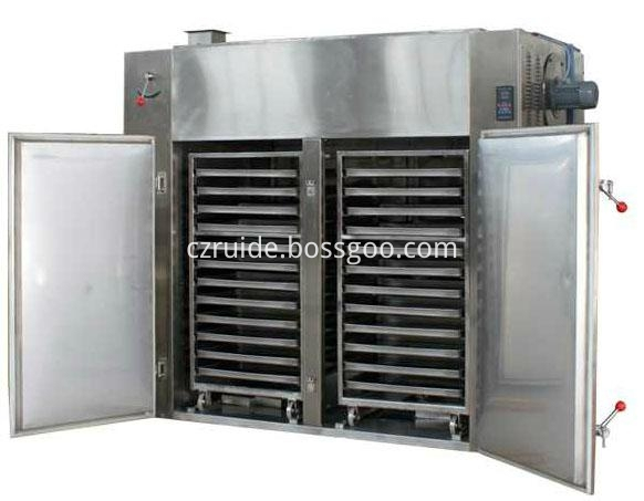 Manufacture Low Cost Oven Dryer
