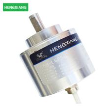 2048 pulse line driver DC5V 58mm isc5810 encoder toky hy58 encoder