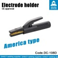 500a welding electrode holder Code.DC-108D