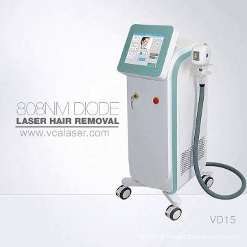 Laser oriental do diodo de China VCA da remoção do cabelo 808nm