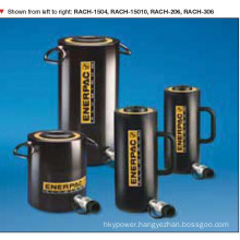 Rach Aluminium Hollow Plunger Cylinders Single-Acting 700 Bar (RACH-202)