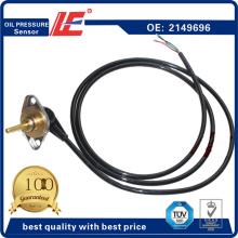 Auto Sensor de Pressão de Turbina de Caminhão Trubo Boost Sensor de Pressão Transdutor de Indicador 2149696 para Scania