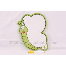 2.5 Inch Caterpillar Writing Board Tablet