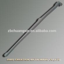 Поддержка алюминиевых стекол A56 гравитационного литья